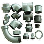 CAST PIPE FITTINGS