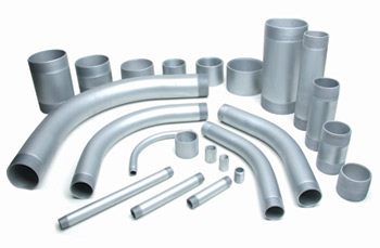 RIGID STEEL CONDUIT FITTINGS